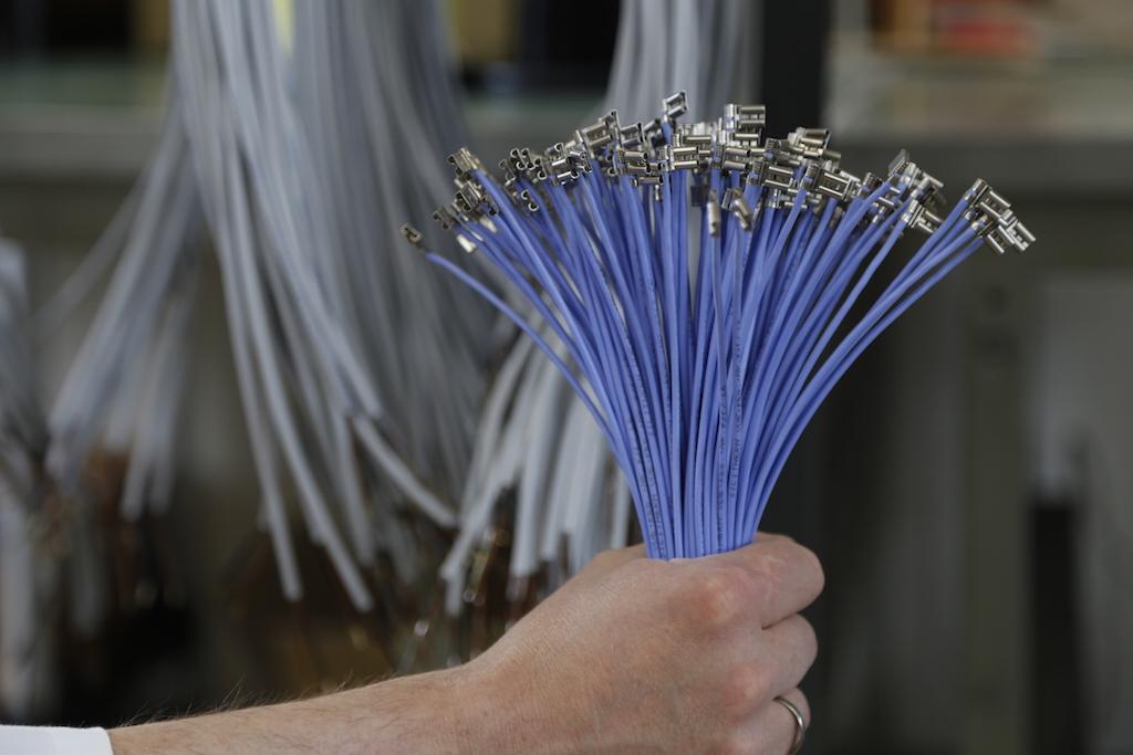 Flachbandleitungen - W&G Elektro-Bauelemente