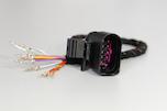 Kabelkonfektion von Stecksystemen im Automotive Bereich - W&G Elektro-Bauelemente