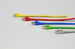 Umspritze Stecker - W&G Elektro-Bauelemente